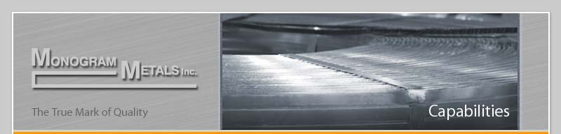 oscillated aluminum strip